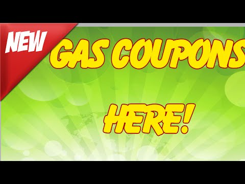 California GAS Prices - GAS COUPONS
