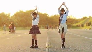 高梨あいと桜あいりでgirls踊ってみた! *振り付け本家様→【http://www....