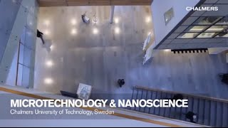 Intro to Graphene Science and Technology   ChalmersX on edX   Course About Video