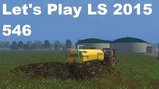 "[""Let's Play Landwirtschafts Simulator 2015"", ""LS15"", ""Mod Map"", ""Farming Simulator 2015"", ""#546""]"