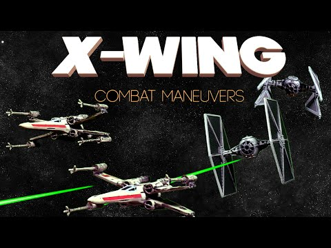 Mission 3 - Dark Whispers X Wing Battle Report - Combat Maneuvers Ep 35 |