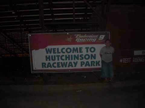 Hutchinson Raceway Park