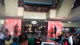Vhong navarro sexy dance mix