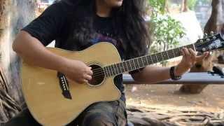 Hapal Kunci Palang Gitar dalam 1 jam saja - mudah dan praktis [HD]