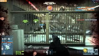 Battlefield Hardline PC Gameplay - FullHD - MAX Settings on  ASUS G751JY HD
