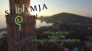 Sudamja Fest 2017. - Najava