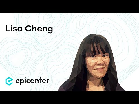 EB71 – Lisa Cheng - Token Sales And Crowdfunding In The Cryptocurrency Space