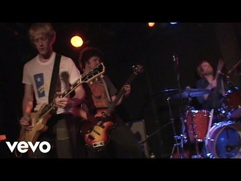 Blitzen Trapper - Wild Mountain Nation (Live)