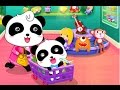 Baby Panda's Supermarket|Explore & Find & Learn &Have Fun  |  Babybus Kids Games