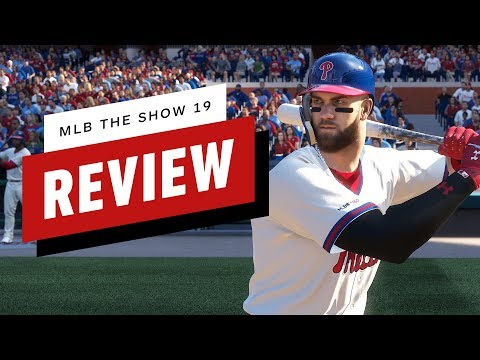 MLB The Show 19 Review