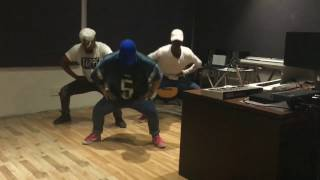 MIGOS - T SHIRT DANCE CHOREOGRAPHY BY COSTA TITCH