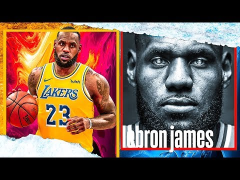 LeBron James - How Quickly They Forget - 2019 Highlights - Part 1