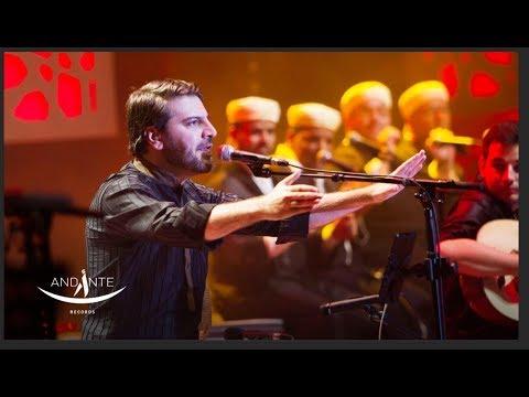 Sami Yusuf - عرفت الهوى مذ عرفت هواك (Live in Morocco)