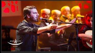Sami Yusuf - عرفت الهوى مذ عرفت هواك (Live in Morocco) | 2018