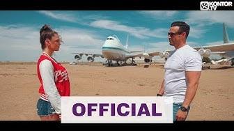 VIZE feat. Laniia - Stars (Official Video HD)