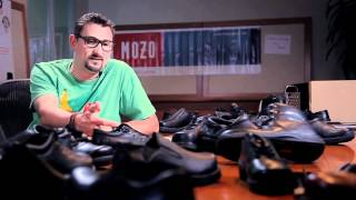 Chef Chris Cosentino Designs Shoes With MOZO
