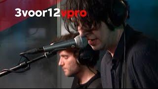 Tubelight - Coming After You Live bij 3voor12 Radio