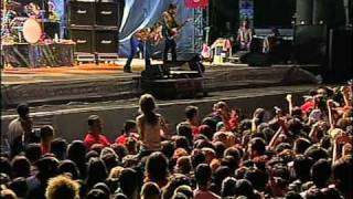 Iggy & The Stooges @ Exit Festival 2004