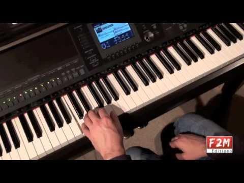 J'apprends Le Piano ... AIDE VIDEO 1