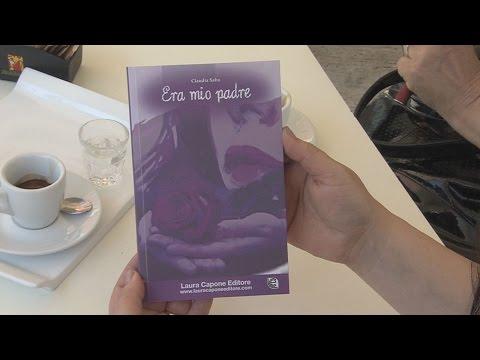 Un caffe con lautore: Claudia Saba