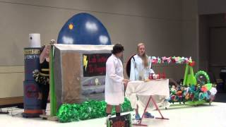 Global Finals 2013 Destination Imagination Germantown High School Wi Challenge B Wind Visible