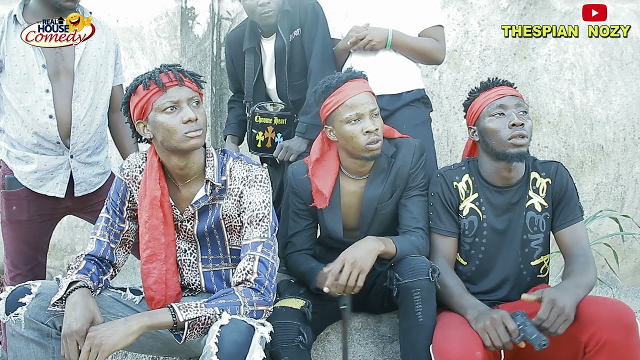 Download The Uhay Confraternity || Real House Of Comedy