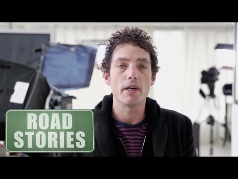 Jakob Dylan On The Wallflowers' Tour Bus Disaster: ROAD STORY