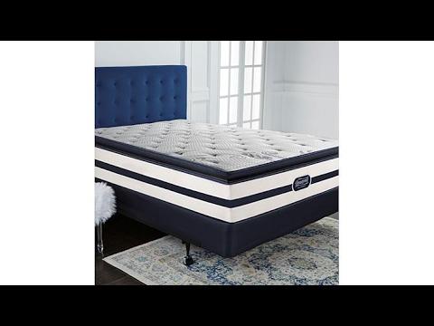 simmons beautyrest recharge duchess mattress set t