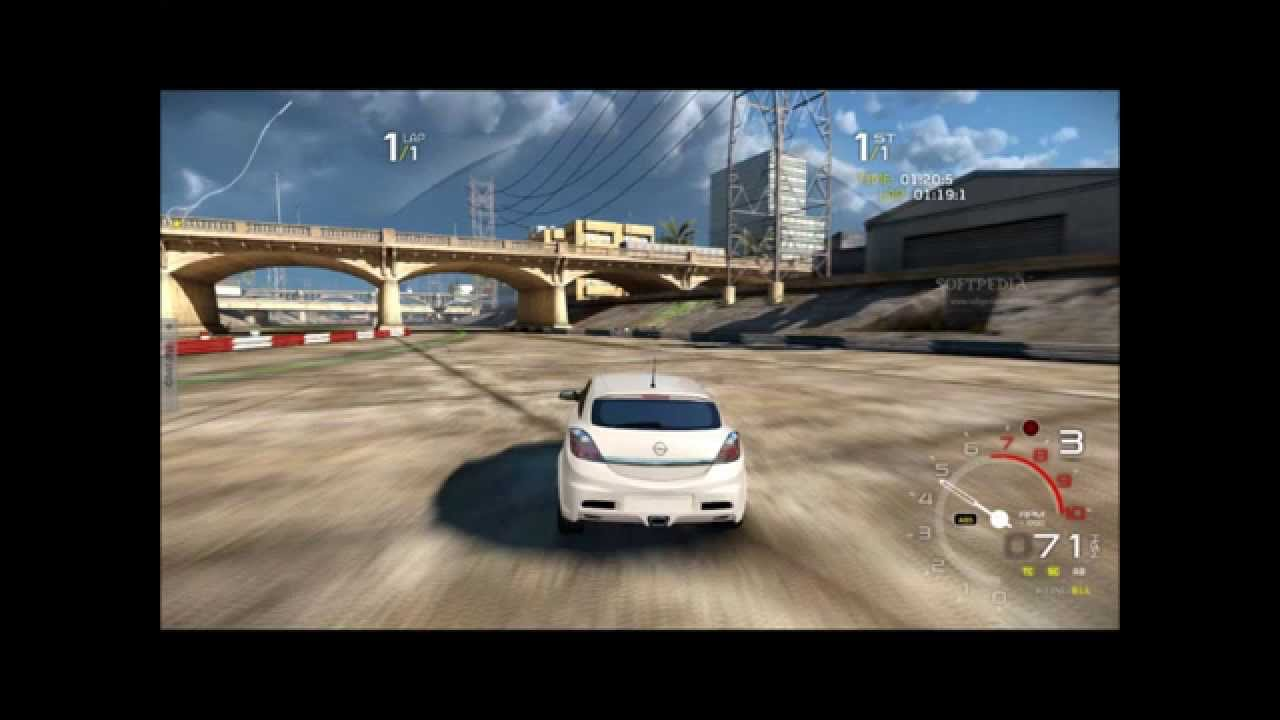 Top 5 Free Racing Games for PC 2012 - YouTube