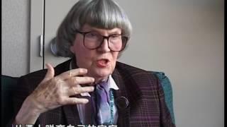 美国反邪教泰斗玛格丽特生前谈法轮功