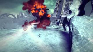 Focus - Tribes: Ascend Gameplay Trailer