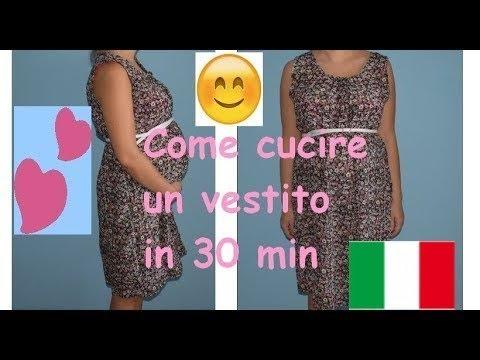 63587e52d191 Come cucire un vestito in 30 min