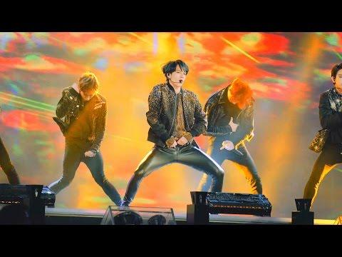 [4k Fancam/직캠]170114 GOT7 (갓세븐) -  Hard Carry(하드캐리) @골든디스크( The 31st Golden Disc Awards)