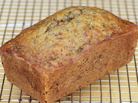 Banana bread recipes from chef ricardo cooking youtube banana bread recipes from chef ricardo cooking forumfinder Image collections