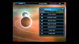 GDC 2013: Galaxy On Fire: Alliances