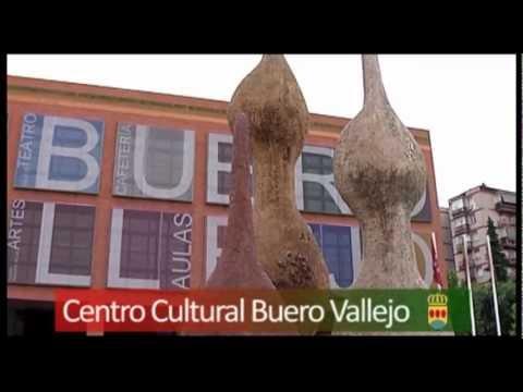 Teatro buero vallejo alcorc n youtube - Teatro buero vallejo alcorcon ...