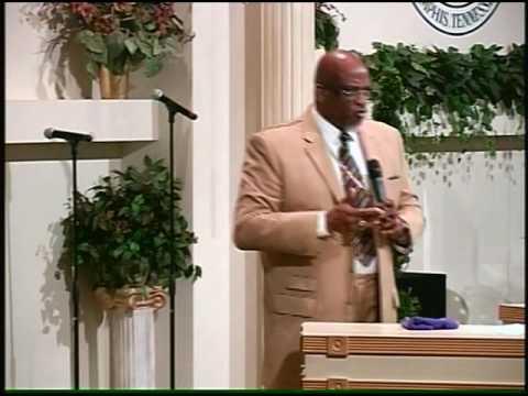 The Spirit of Understanding - 9.18.16 - West Jacksonville COGIC - Bishop Gary L. Hall Sr.