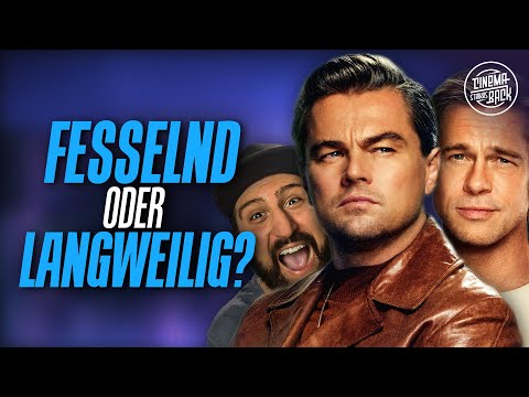 once-upon-a-time...-in-hollywood---kritik-/-review-|-2019---tarantino