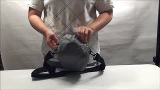 Manfrotto Advanced holster bag review