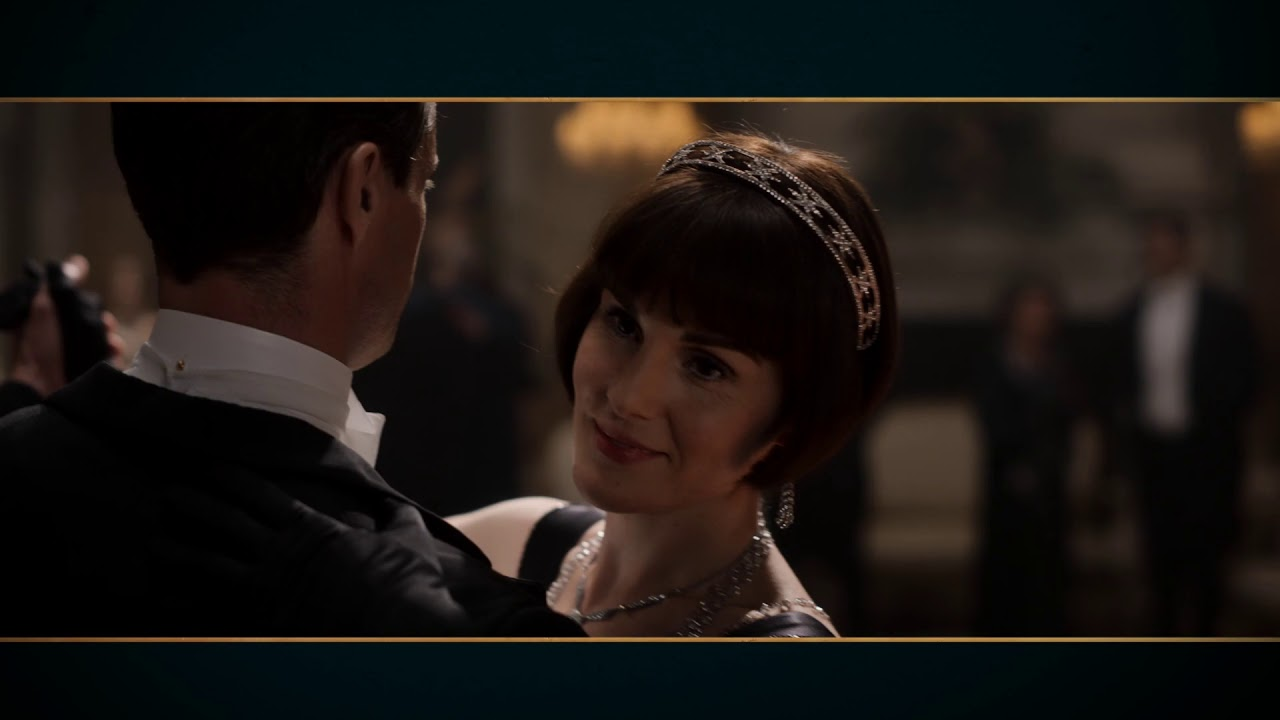 Downton Abbey - Who's Who Featurette - In Cinemas September 13