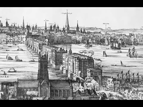 Medieval London: the rise of the most important city in Europe