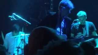 Spoon - Rent I Pay (HD) Live In Paris 2014