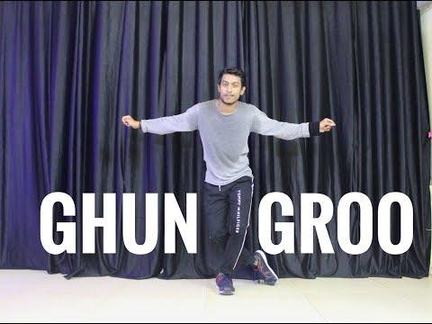 Ghungroo Song   War   Hrithik Roshan, Vaani Kapoor   dance cover by sudev kkh / dancewithkkh Mp3