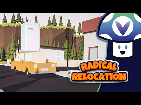 [Vinesauce] Vinny - Radical Relocation  