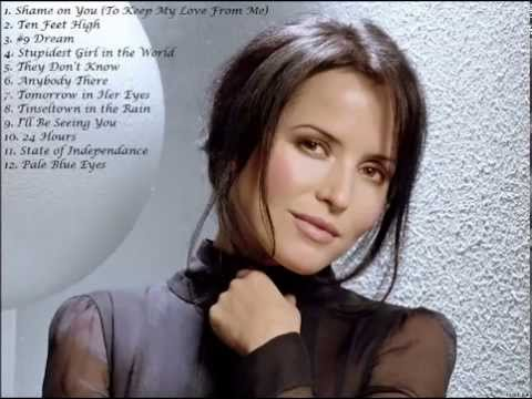 The Best of: Andrea Corr