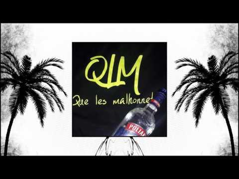 QLM (Jolem Sanchez) - Tempo (Prod by Dj Skunk)