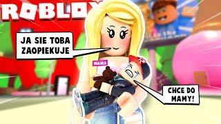 BELLA CHCE ZOSTAĆ MOJĄ NIANIĄ! (Roblox Adopt Me Roleplay) | Vito i Bella