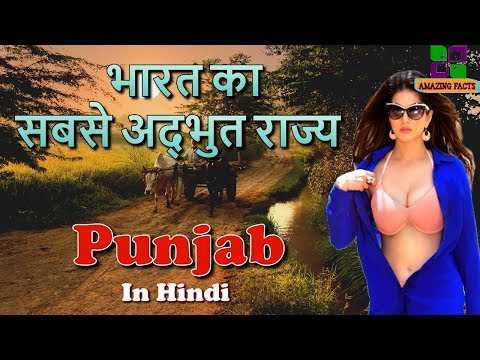 भारत का सबसे अद्भुत राज्य // Punjab awesome state of India