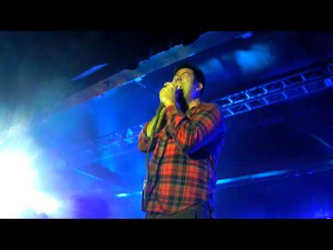 Deftones - Be Quiet And Drive (Far Away) Live Seattle Showbox Sodo