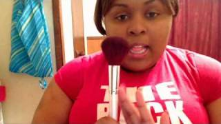 Inexpensive MakeUp Brushes Review Thumbnail